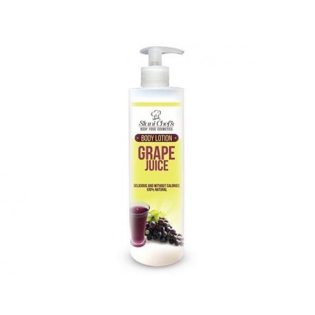 Лосион за тяло - гроздов сок, Стани Шеф, 250 мл.
