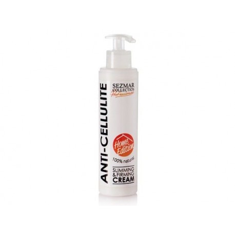 Anti-cellulite - slimming and firming cream, Sezmar, 250 ml
