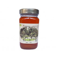 Paradise Honey, BIO Bulgarian honey - polyfloral, 650 g