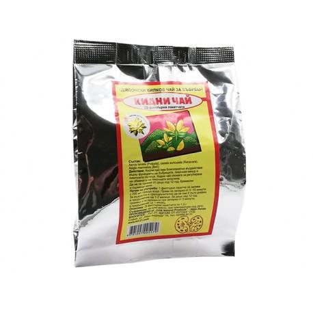 Кидни чай, цейлонски билков чай за бъбреци, ТНТ, 25 филт. пакетчета