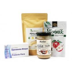 Здрав стомах - Здравословен пакет