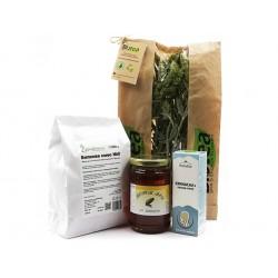 Кашлица - Здравословен пакет