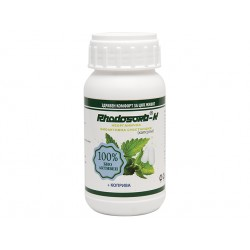 Rhodosorb-K, natural zeolite with nettle, 80 capsules