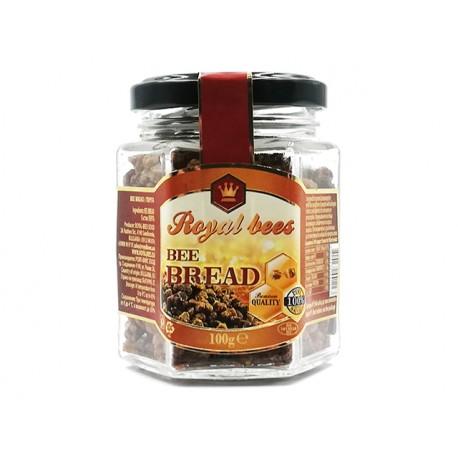 Bee bread, Royal bees, 100 g