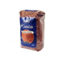 Organic Red Quinoa - 500 g