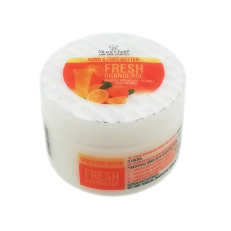 Hand & Foot Butter - fresh orangeade, Stani Chef's, 100 ml
