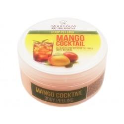 Body peeling - mango cocktail, Stani Chef's, 250 ml