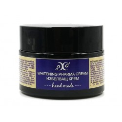 Whitening Pharma Cream, Hristina, 40 ml