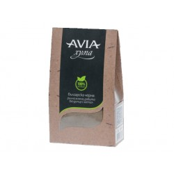 Bulgarian Black Clay powder, Avia, 250 g
