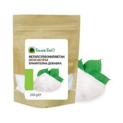 Метилсулфонилметан (МСМ) на прах