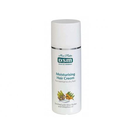 Подхранващ крем за коса с облепиха, DSM, 400 мл.