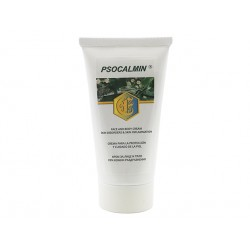 Psocalmin, face and body cream for skin inflammation, 75 ml