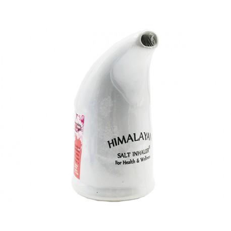 Инхалатор за хималайски солни кристали
