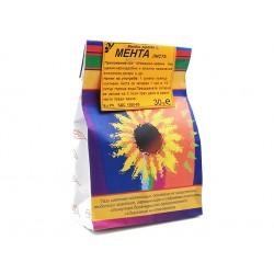 Mint (Mentha piperita), dried leaves, Bilkaria, 30 g