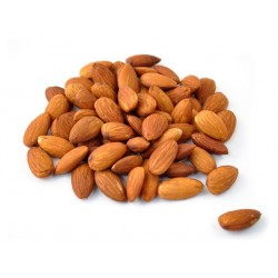 Almonds (raw) - 100g