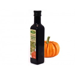 Pumpkin oil (250 ml)