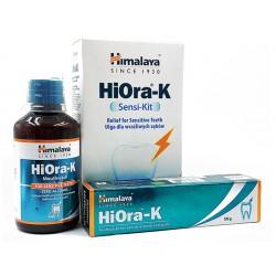 ХиОра-К - комплект за чувствителни зъби, Хималая, 1 бр.