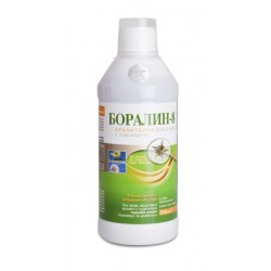 Boralin - 8, based on tribulus Terrestris - 500 ml