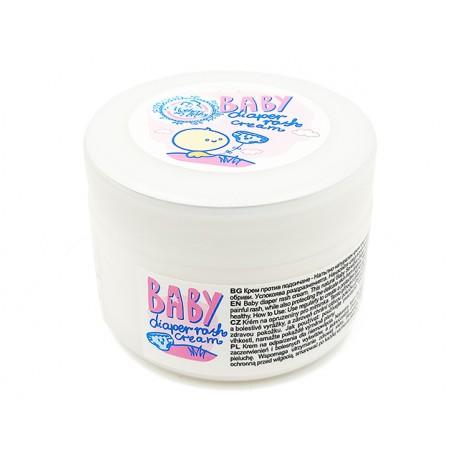 Baby diaper rash cream, Mother&Baby, 100 ml