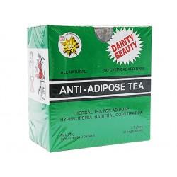 Китайски билков чай за отслабване, ТНТ21, 30 филт. пакетчета