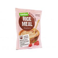 Оризова закуска с малина, Бенлиан, 60 гр.