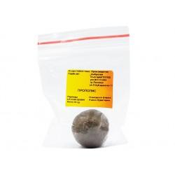 Natural Propolis, ball shape, Ambrozia, 10 g