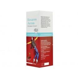 Collagen Activ, syrup, Niksen, 600 ml