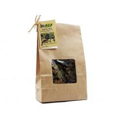 Черен глог - плод с листа, Биотеа, 100 гр.