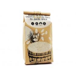Мляко на прах от сибирски кедрови ядки, Верде Вита, 250 гр.