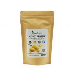Картофен протеин, на прах, Здравница, 200 гр.