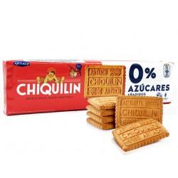 Чикулин, пшенични бисквити без захар, Артик, 175 гр.
