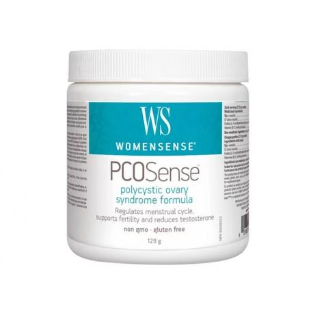 PCOSense, формула при поликистозен овариален синдром, 129 гр.