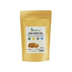 Микс от сурови семена, Здравница, 200 гр.