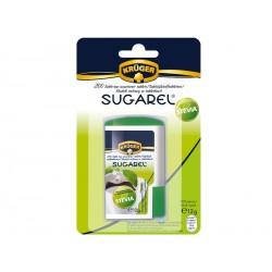 Sugarel Стевия, трапезен подсладител - 200 таблетки