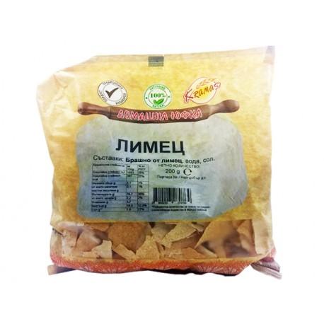 Homemade, Einkorn Noodles, Kramas, 200 g