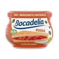 Готова храна за сандвичи - пипер и лук, Бокаделия, 180 гр.