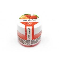 Lip balm - strawberry, Hristina, 30 ml