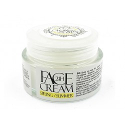Face cream, spring/summer, Mother and Baby, 50 ml
