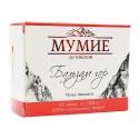 Altai refined Mumijo, Brezovam Gor, 60 capsules