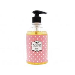 Натурален течен сапун - Сладка страст, Натурали, 500 мл.