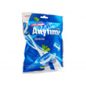 Anytime Xylitol Candy, ice mint, sugar free, 74 g