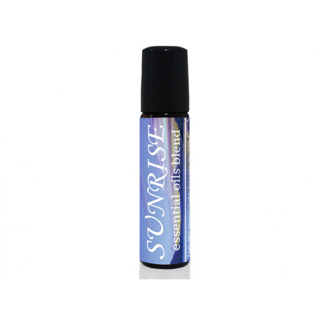 Roll-on of natural oils - Sunrise, Eterina, 10 ml