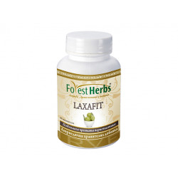 Laxafit, women constipation support, Forest Herbs, 60 capsules
