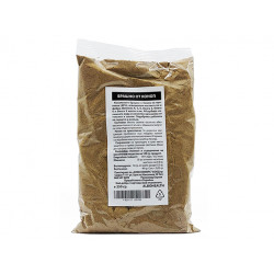 Hemp seed flour, Albo, 250 g