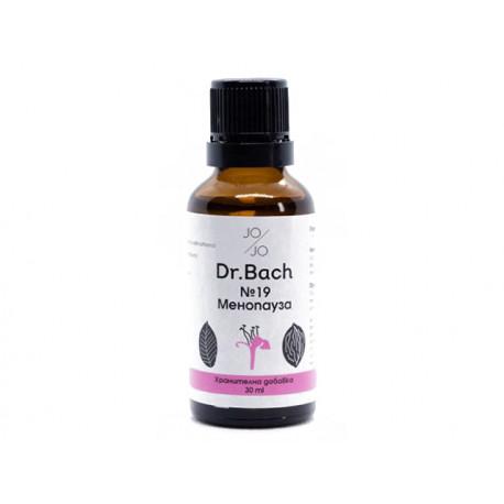 Menopause, Dr. Bach flower elixir №19 Jo&Jo, 30ml