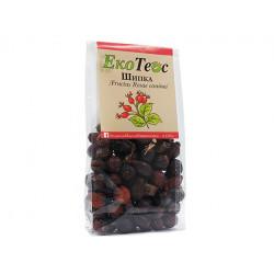 Rosehip, dried fruit, EcoTeas, 100 g