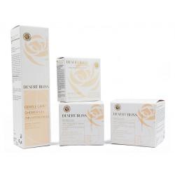Rejuvenating health - cosmetic package