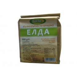 Wholemeal flour from buckwheat (500 g)