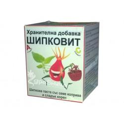 Шипковит, шипкова паста - 150 гр.