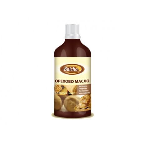 Орехово масло (100 мл.)